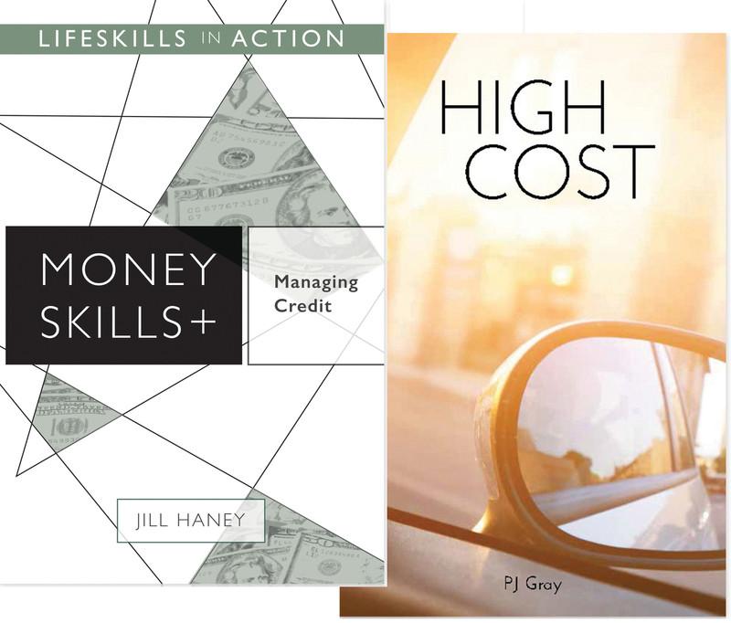 Managing Credit/ High Cost (Money Skills)