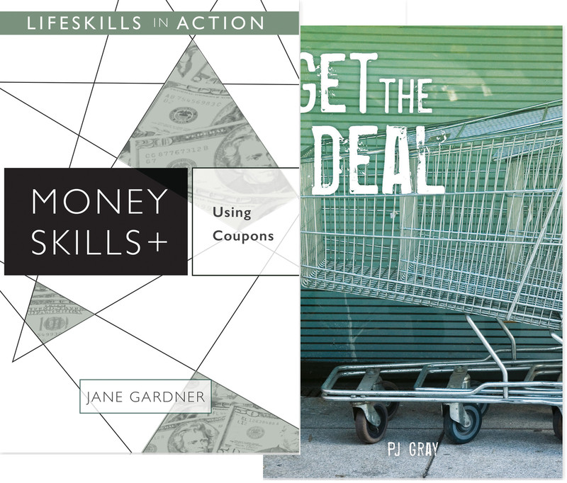 Using Coupons/ Get the Deal (Money Skills)