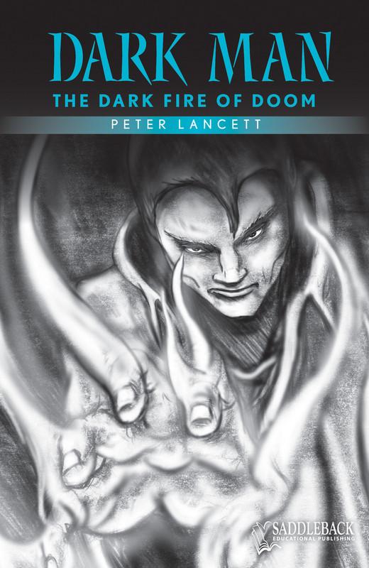 The Dark Fire of Doom (Blue Series)