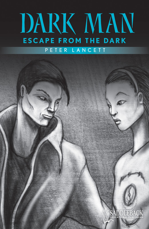 Escape from the Dark (Blue Series)