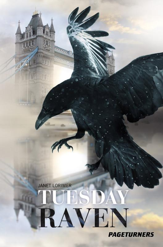 Tuesday Raven (Spy)