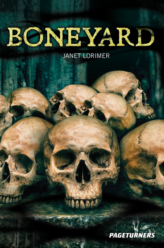 Boneyard (Suspense)