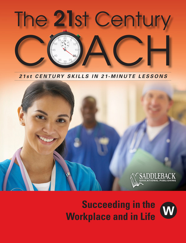 The 21st Century Coach: Book W (Digital Download)