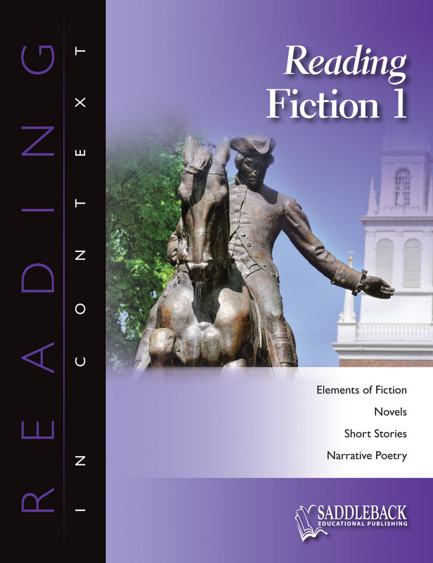 Reading Fiction 1 (Digital Download)