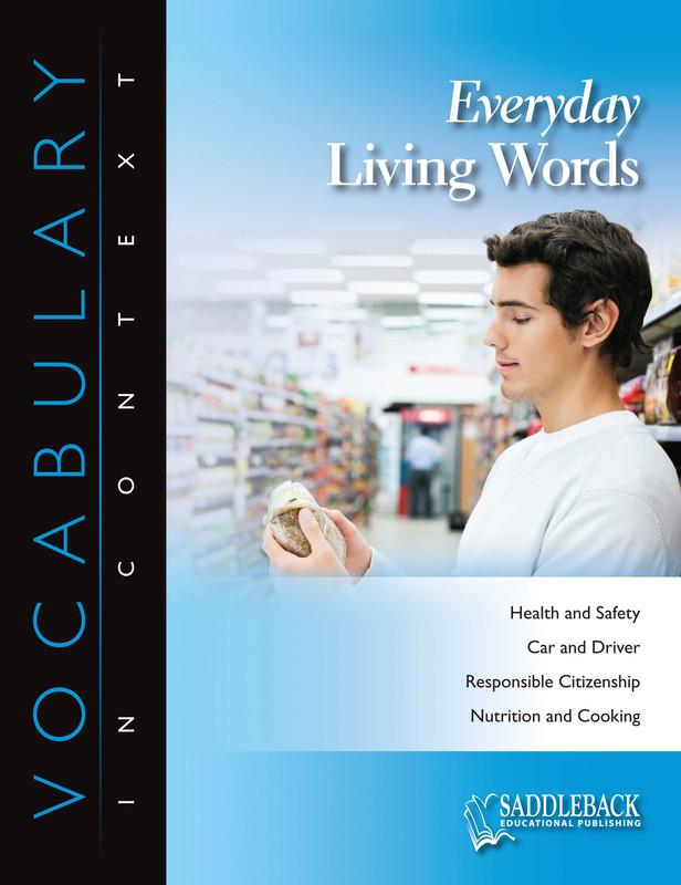 Everyday Living Words (Digital Download)