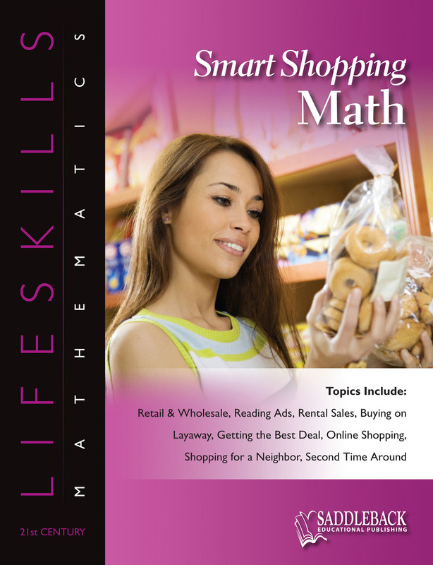 Smart Shopping Math (Digital Download)