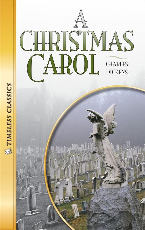 A Christmas Carol Audiobook (Digital Download)