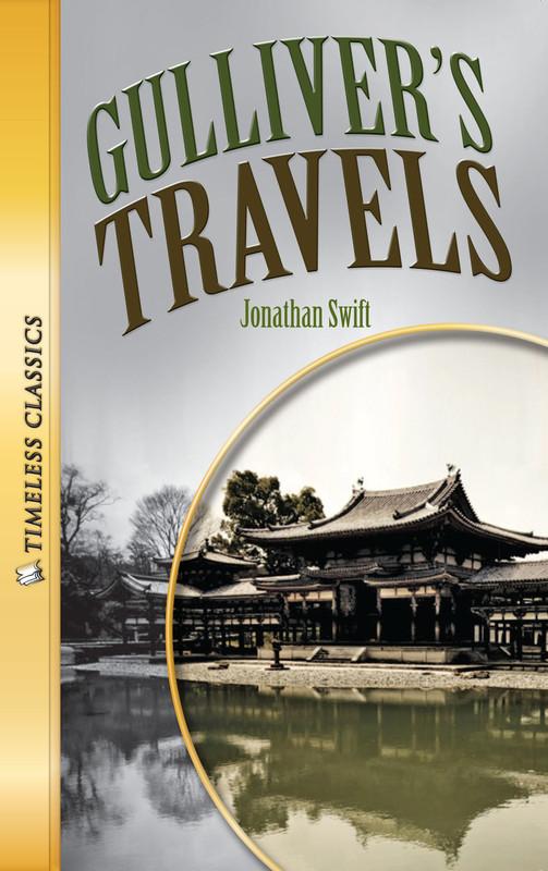 Gulliver's Travels Audiobook (Digital Download)
