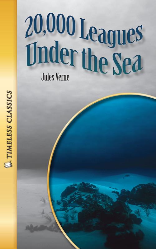20,000 Leagues Under the Sea Audiobook (Digital Download)