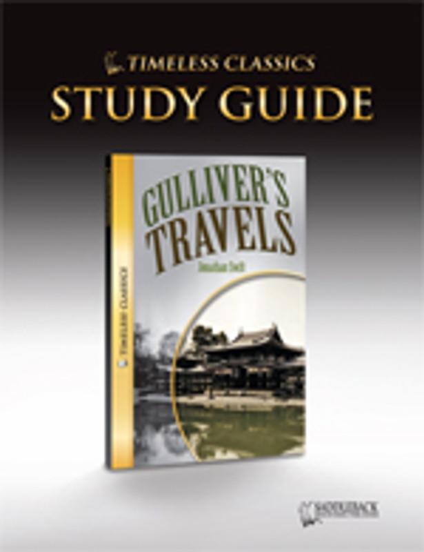 Gulliver's Travels Study Guide (Digital Download)