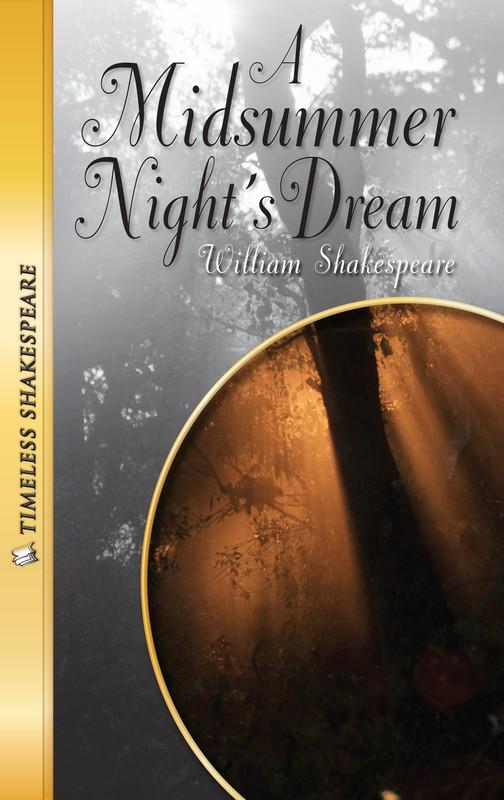 A Midsummer Night's Dream Audio (Digital Download)