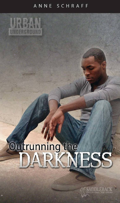 Outrunning the Darkness Audio (Digital Download)