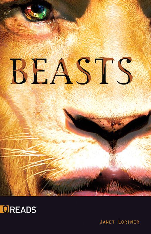 Beasts Audiobook (Digital Download)