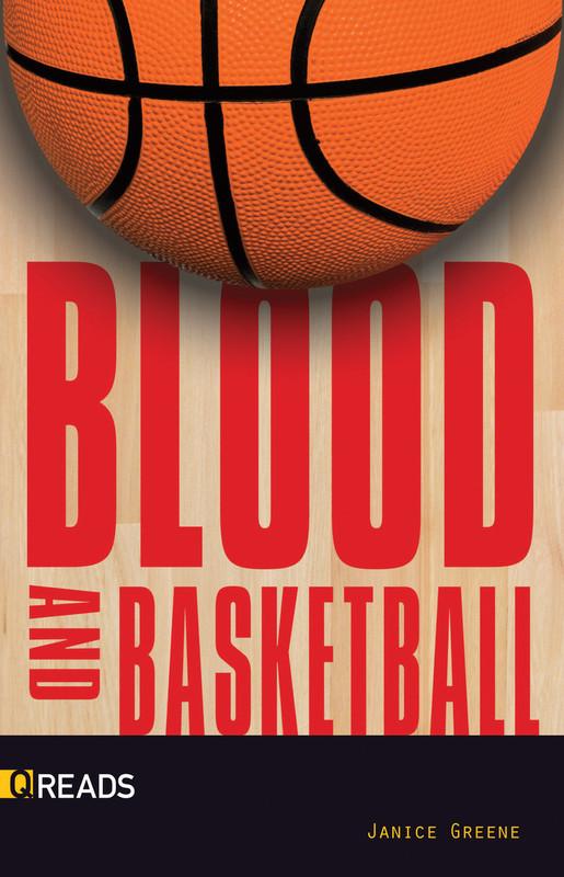 Blood and Basketball Audiobook (Digital Download)