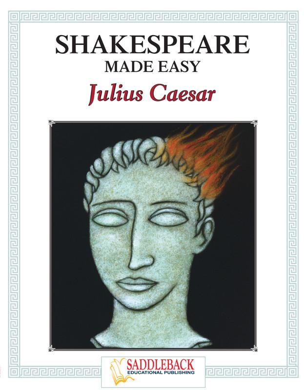 Julius Caesar Reading Guide: Shakespeare Made Easy (Digital Download)
