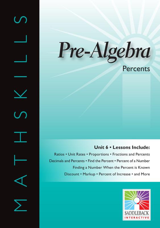 Percents (Digital Download)