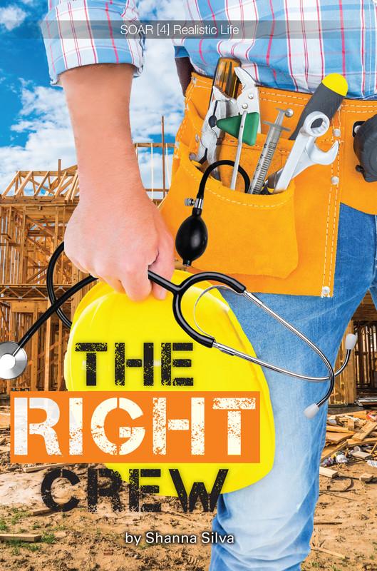 The Right Crew [4]
