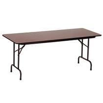 Correll CF3060P 5-ft Folding Table