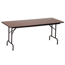 Correll CF3072M 6 Ft Folding Table