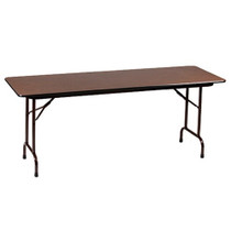 Correll CF1896P 8-ft Folding Training Table