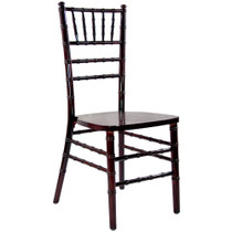 Advantage Mahogany Chiavari Chair [WDCHI-M]