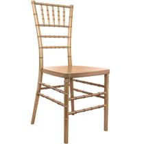Advantage Gold Resin Chiavari Chair [RSCHI-G]