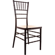 Advantage Mahogany Resin Chiavari Chair [RSCHI-M]