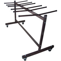 42-Chair Folding Chair Caddy [FCC-42]