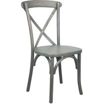 Advantage Grey X-Back Chair [X-back-Grey-EC]
