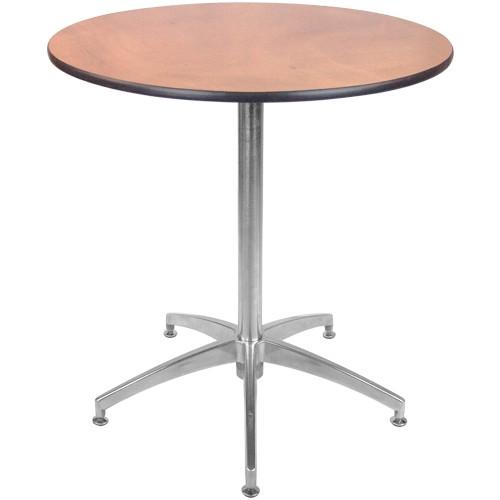 Gentil Advantage 30 Inch Round Café Table [CAFET 30RND]