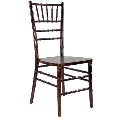 Advantage Fruitwood Chiavari Chair [WDCHI-FW]