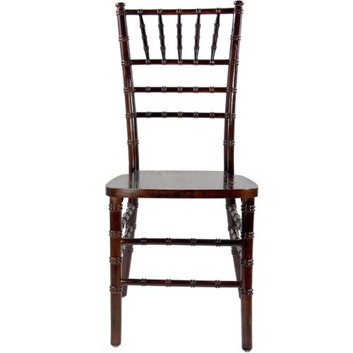 Advantage Fruitwood Chiavari Chair [WDCHI FW]