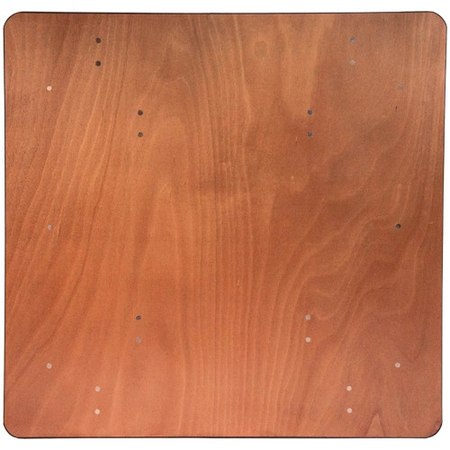 Advantage 48 square wood folding banquet table ftpw 4848 square square wood folding banquet table ftpw 4848 watchthetrailerfo