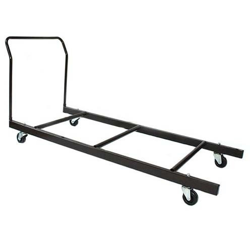 Folding Table Caddy for Rectangular Folding Tables [TC-1012RECT]