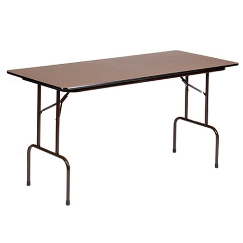 Correll CFS3072M 6 Ft Counter Height Folding Table