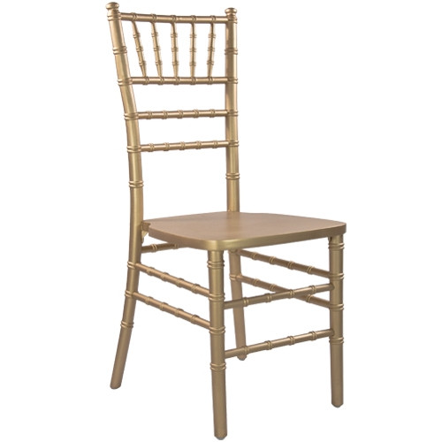 Advantage Gold Chiavari Chair [WDCHI-G]