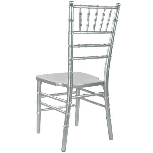 silver chiavari chair. Advantage Silver Chiavari Chair [WDCHI-S]