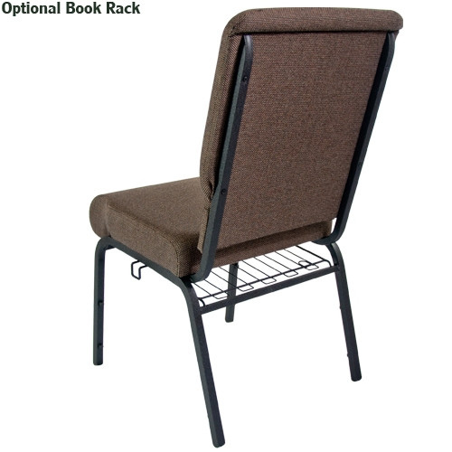 Advantage Jute Church Chairs 18.5 In. Wide [PCHT185 112]