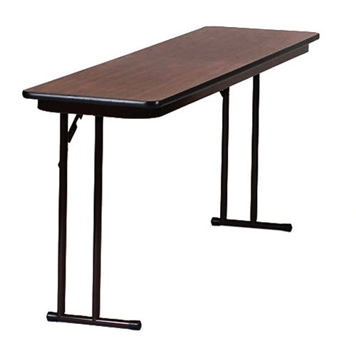 Correll STPX Ft Foldable Training Tables For Sale At - Foldable training table