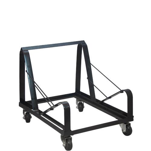 Advantage Plastic Chair Stack Dollies | Advantage Church Chairs