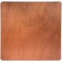 15-pack Advantage 4 ft. Square Wood Folding Banquet Table [FTPW-4848-15]