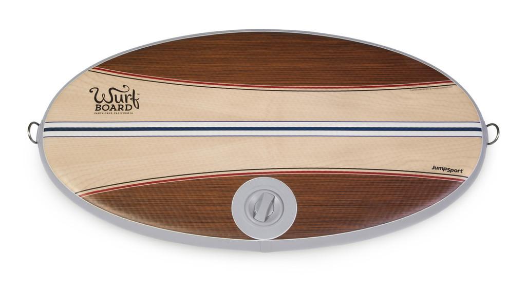 Santa Cruz Wurf Board