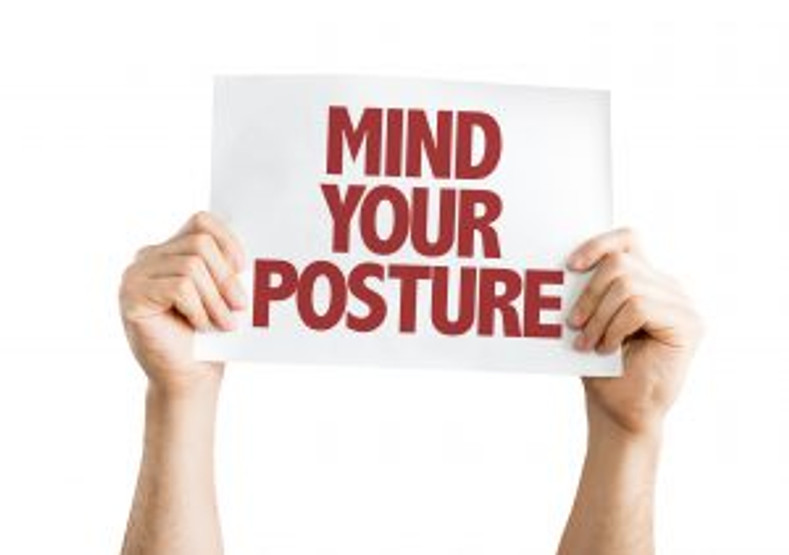 Simple Ways to Improve Your Posture