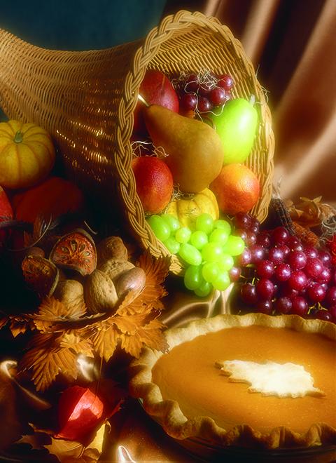 AF100 - Autumn Feast