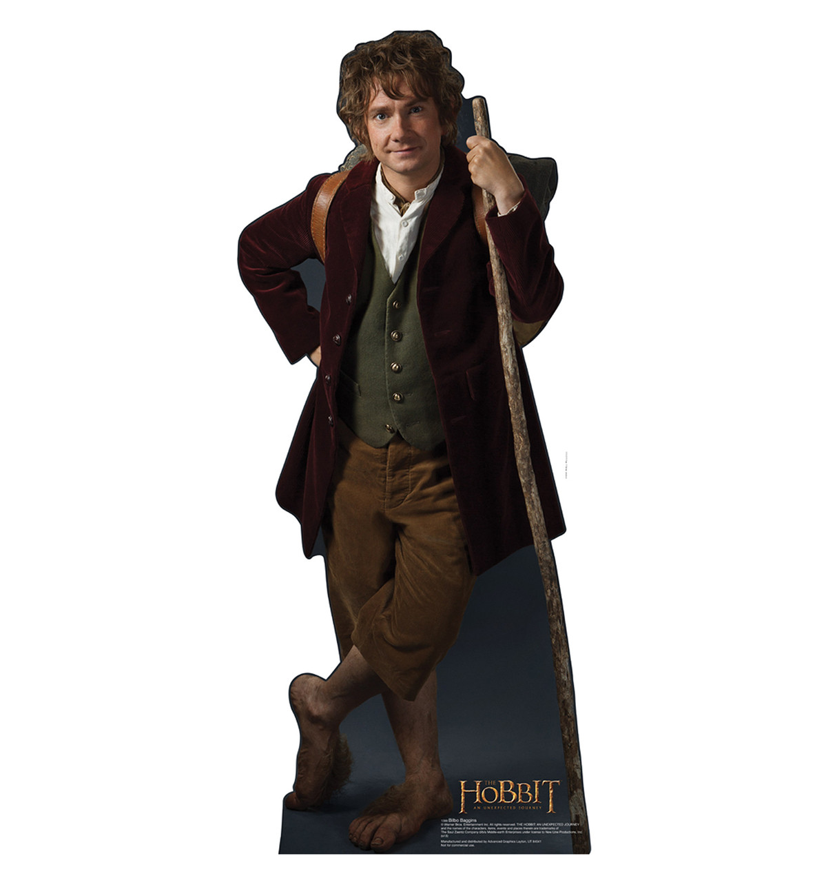 """the hobbit what did bilbo baggins Why does bilbo baggins decide to go with the dwarves in """"the hobbit: an unexpected journey is it necessary to watch """"the hobbit."""