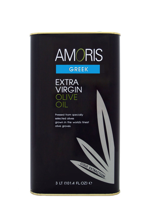 AMORIS Greek 3L Tin