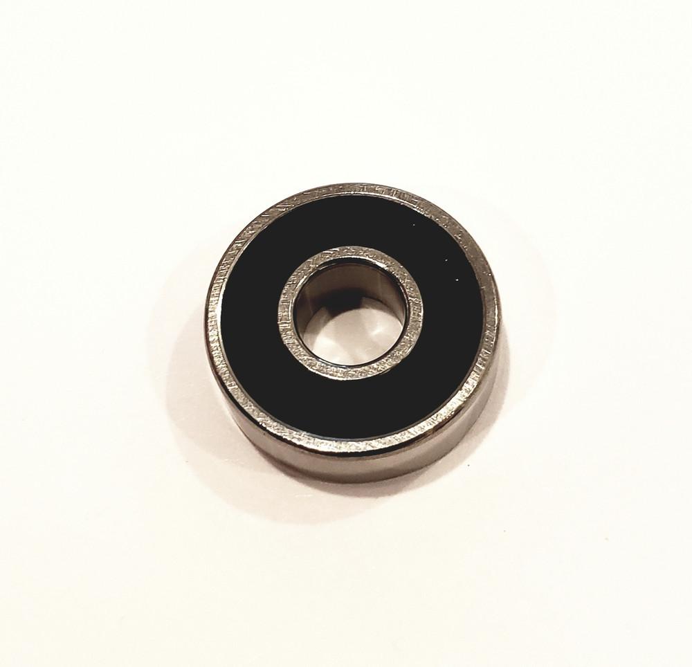 Ultra Long Lasting All Stainless Steel Sealed Bearings
