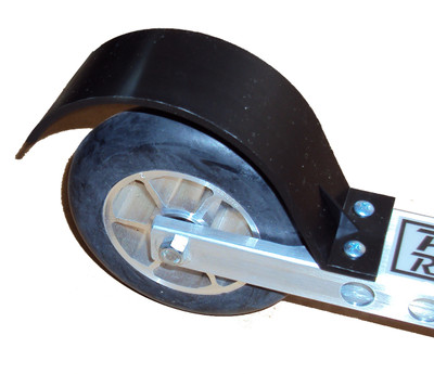 Roller Ski Fenders