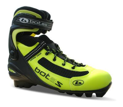 Botas Skate SNS Pilot Rollerski Boots