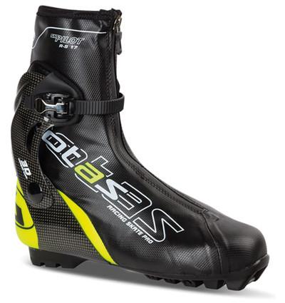 Botas Racing Skate Pilot Carbon Pro